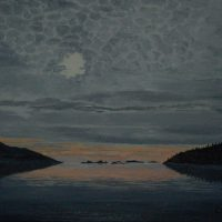 Athabasca by Bev Clark