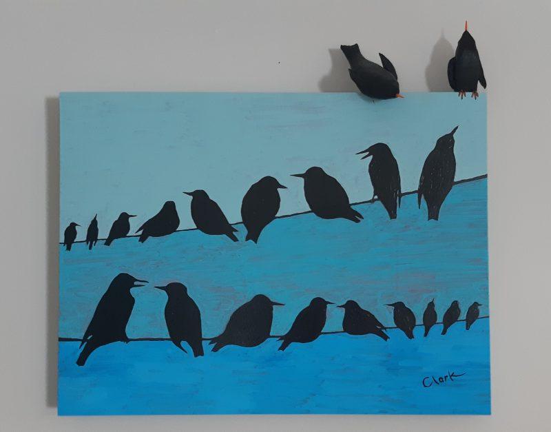 Loose Birds